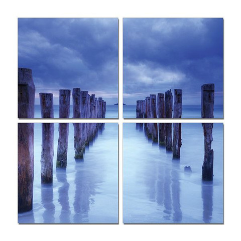 Jetty In Four