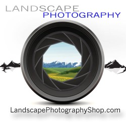 Boundaries Of Landscape Photography